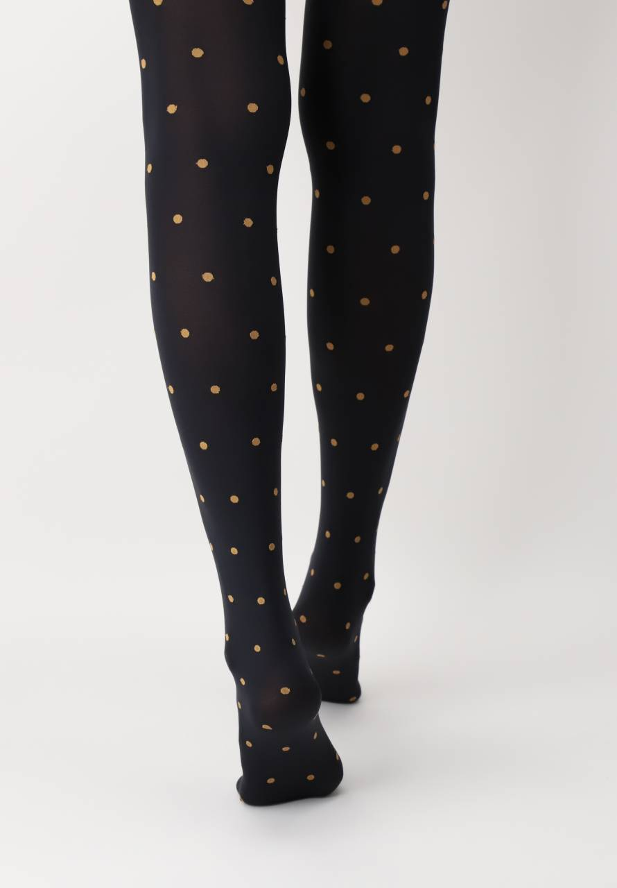 Color Dot 50 Panty
