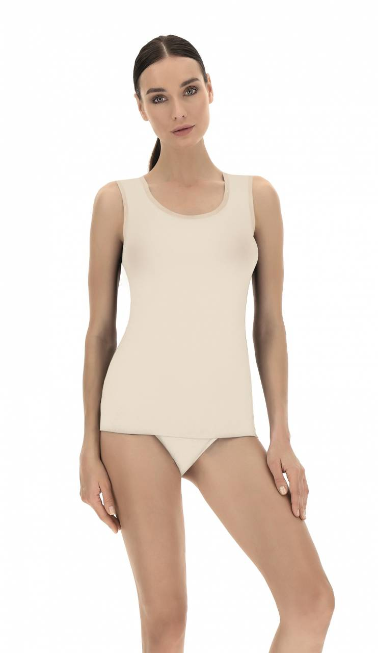 Perfect Line - Tank Top