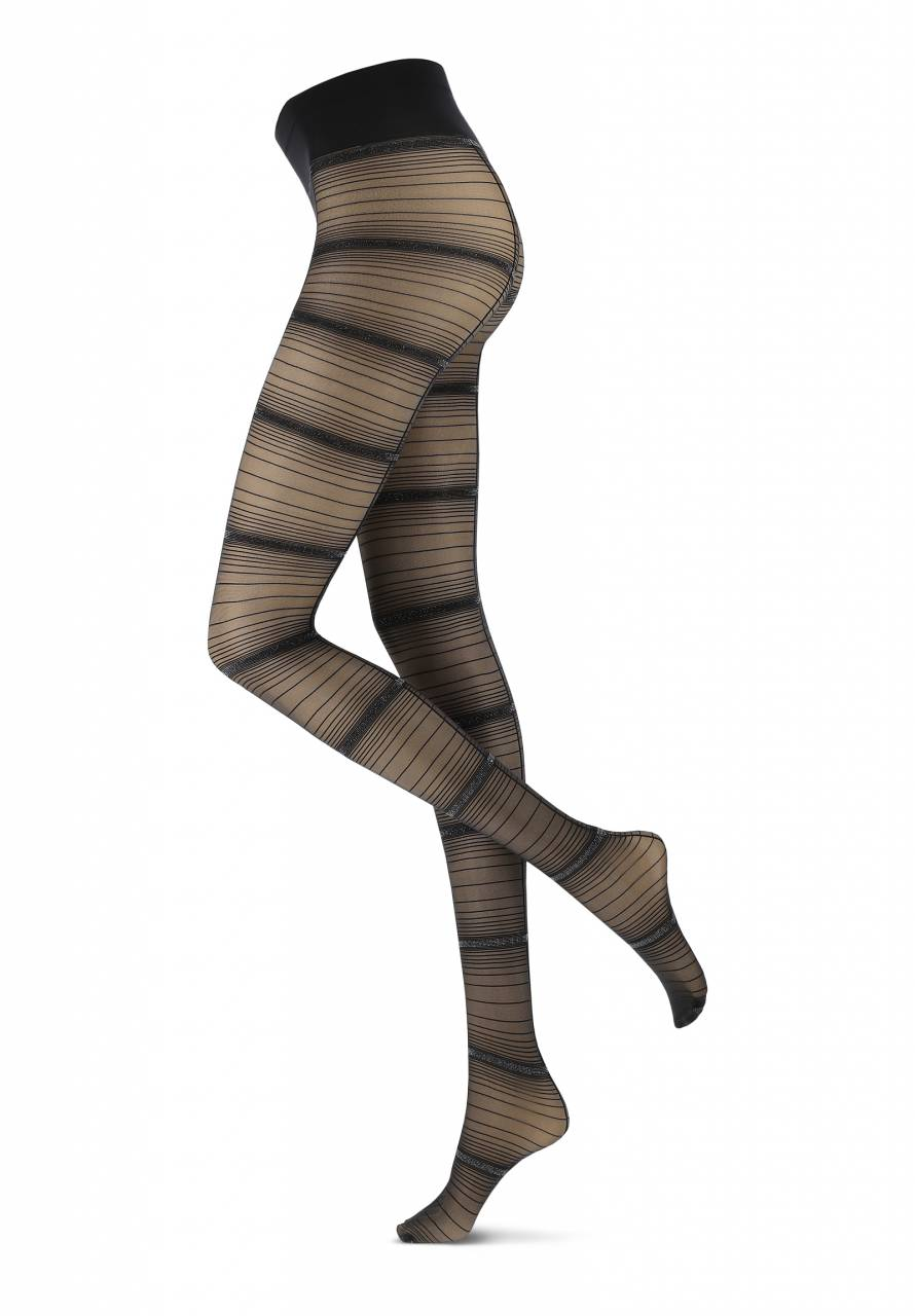 Silver Line Panty