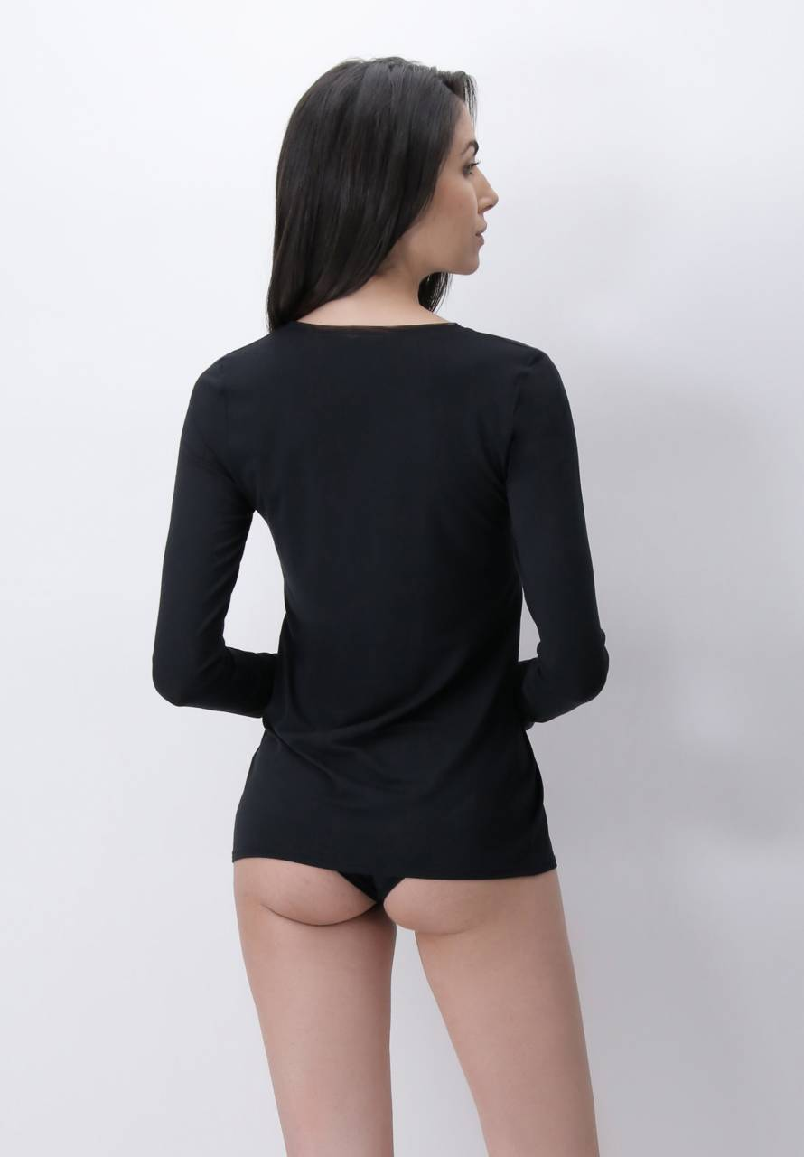 Perfect Line - T-Shirt Long Sleeves