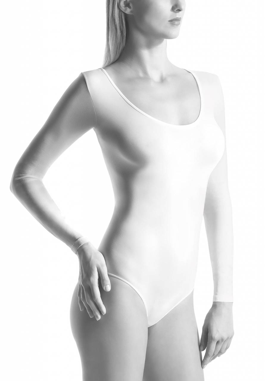 Dolce Vita - Body Round Long SLeeves