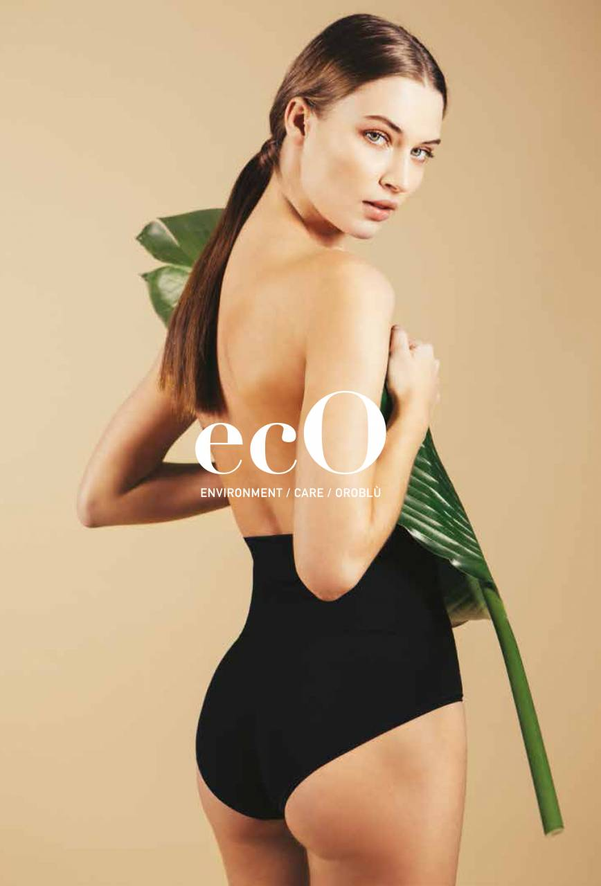 Eco Shaper Culotte / Shorty