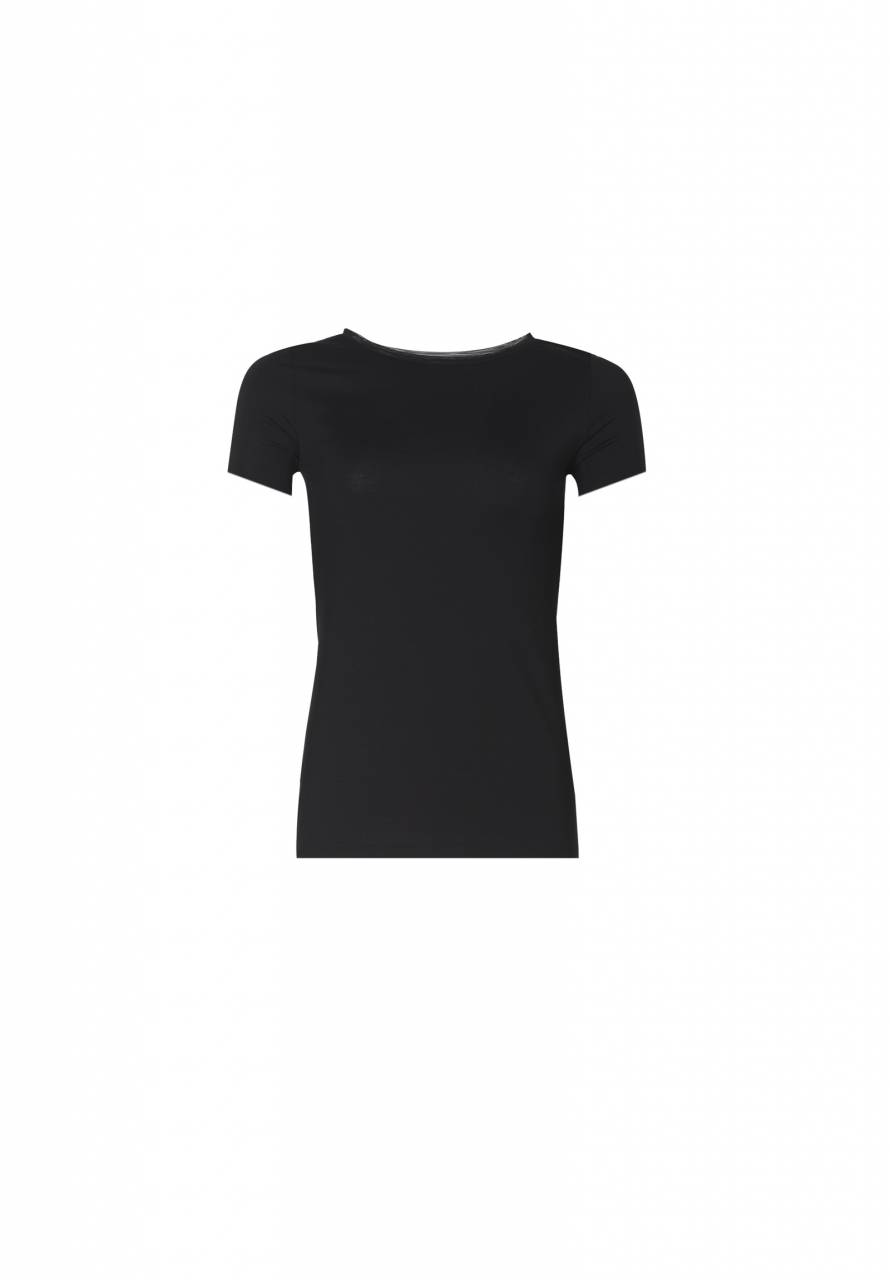 Perfect Line - T-Shirt Round Short Sleeves