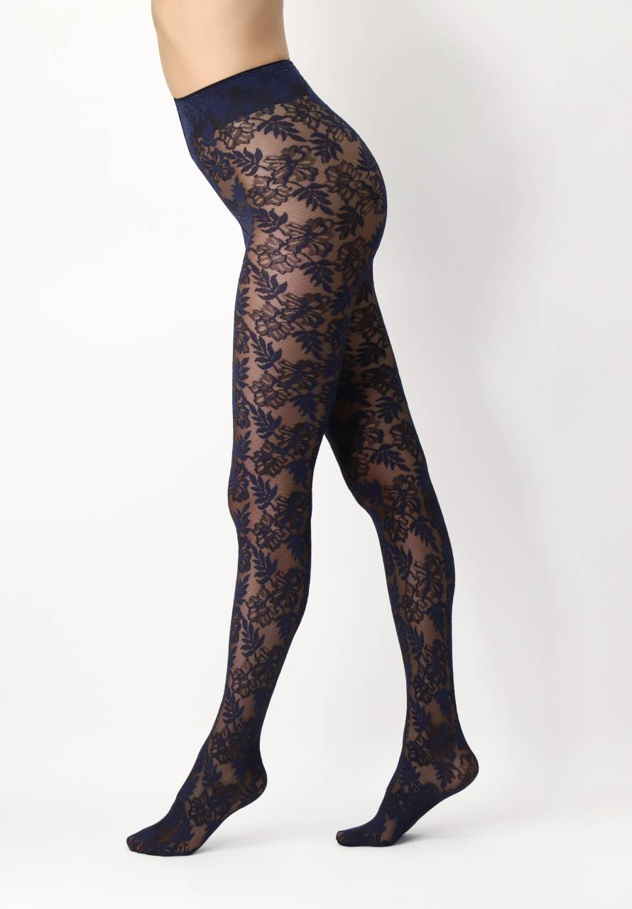 Floral Lace 40 Panty