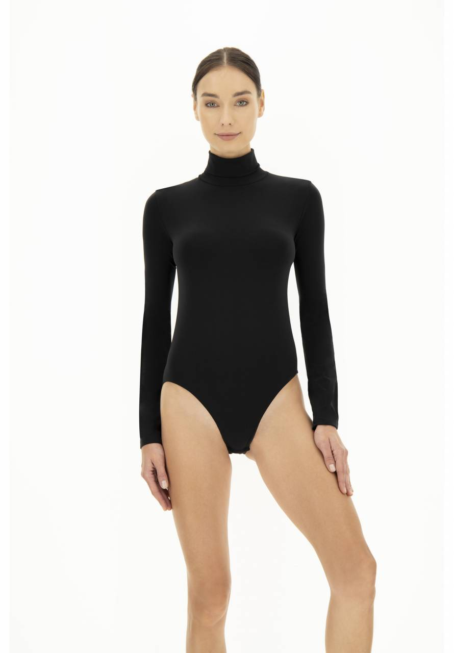 Dolce Vita - Body Turtle Neck Long Sleeves