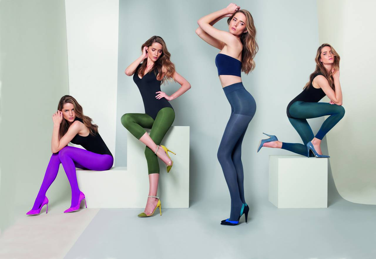 All Colors 50 Enkel Legging